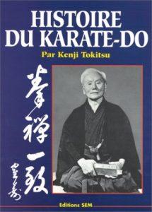 Histoire du Karate